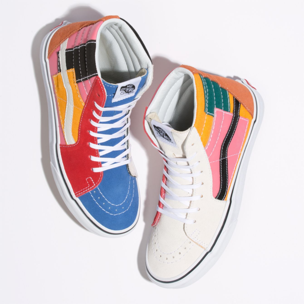 127ab1a9571 Now Available  Vans SK8-Hi