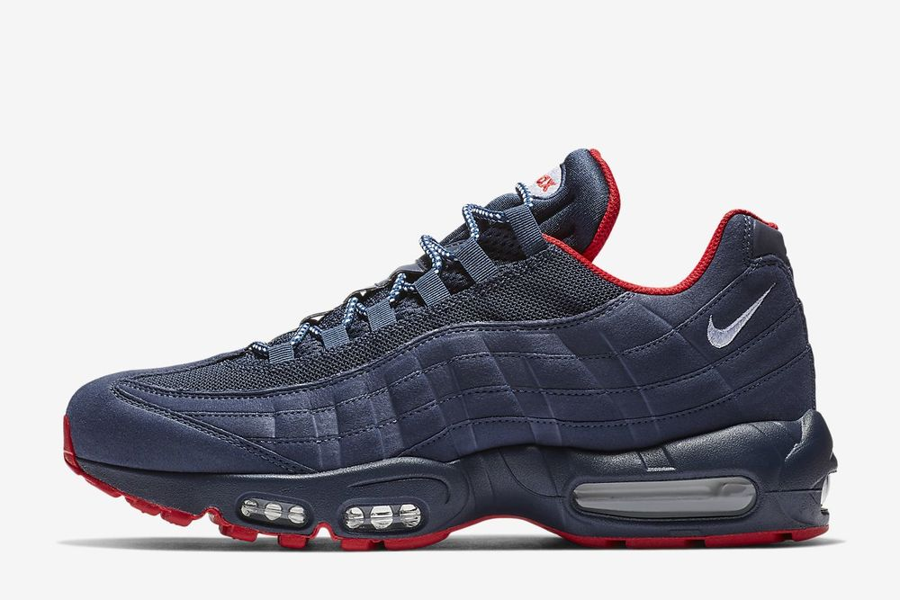 first rate e7a6f ea353 On Sale: Nike Air Max 95 Premium