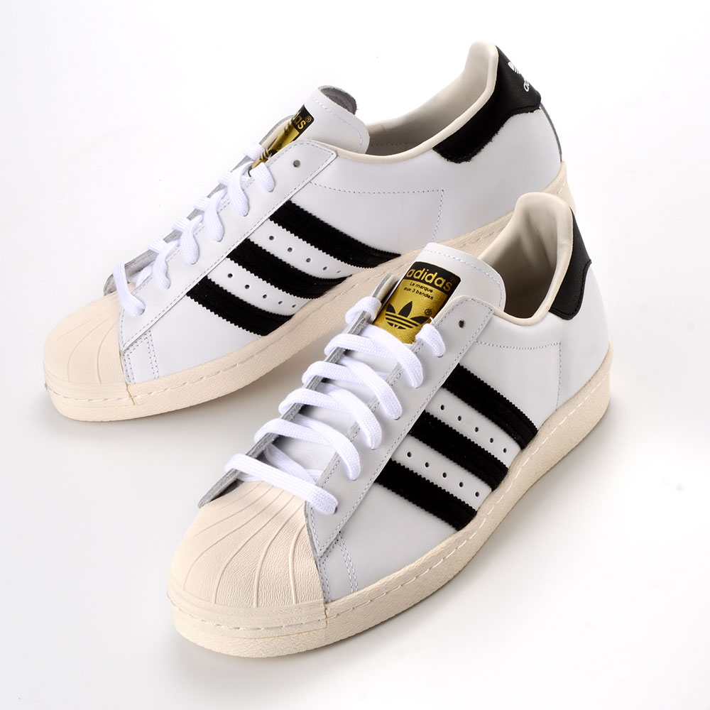 f9ff0e34380e5 On Sale  adidas Superstar 80s