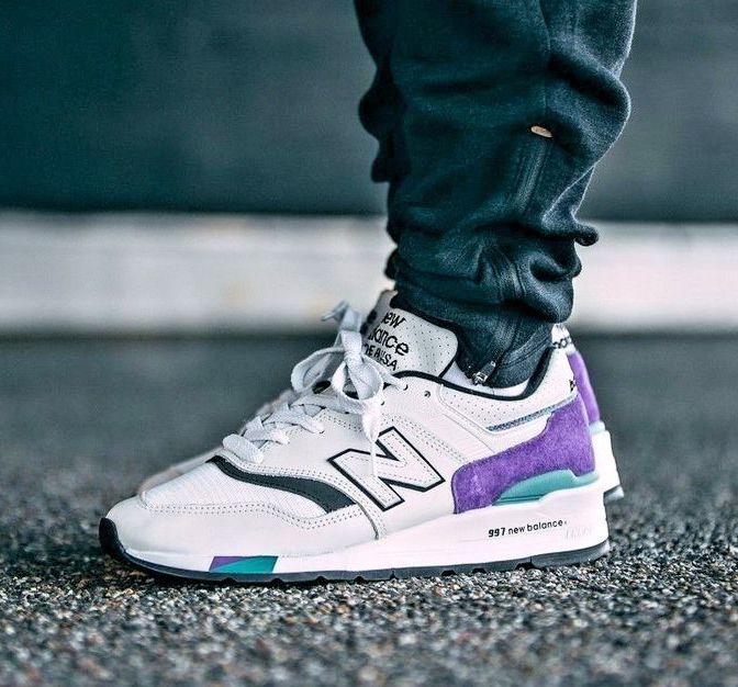 On Sale: New Balance 997