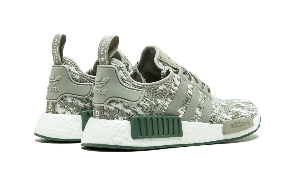 7e646774ae2c2 On Sale  adidas NMD R1 Glitch