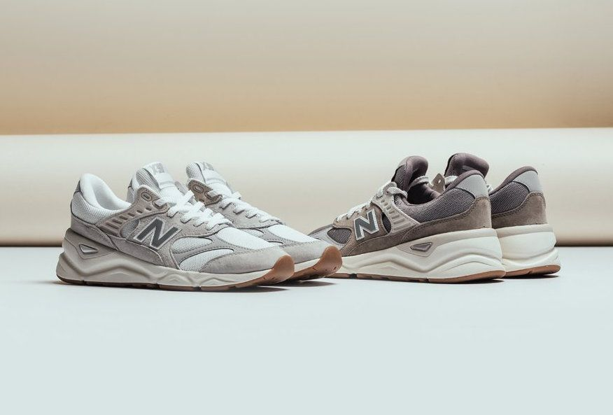new balance x 90 reconstructed