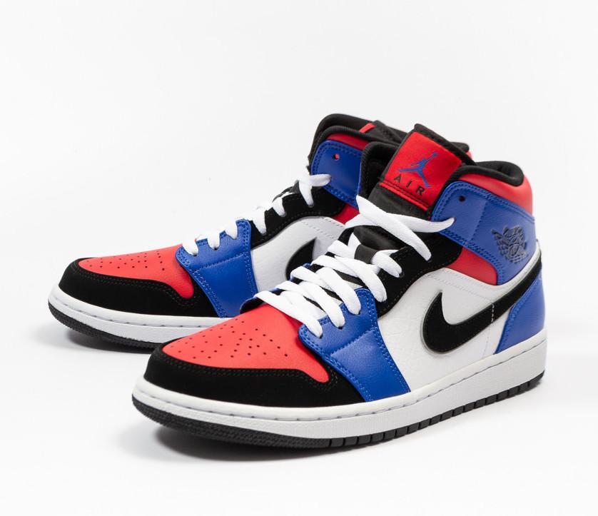 e154a8421d9 Restock: Air Jordan 1 Mid