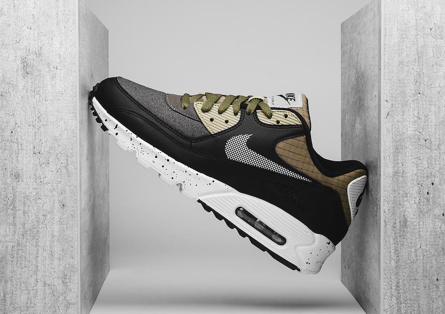 competitive price 4c90a 2c7eb On Sale: Nike Air Max 90 Premium