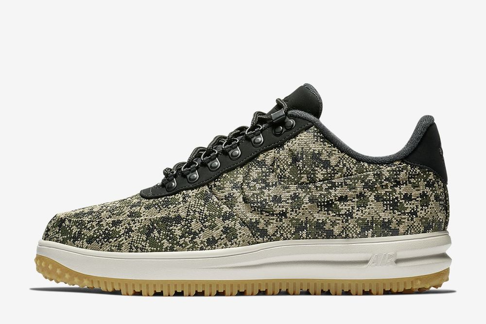 first rate 6a188 bef55 On Sale  Nike Lunar Force 1 Duckboot