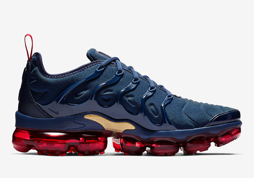 20c3706a19663 Now Available  Nike Air VaporMax Plus