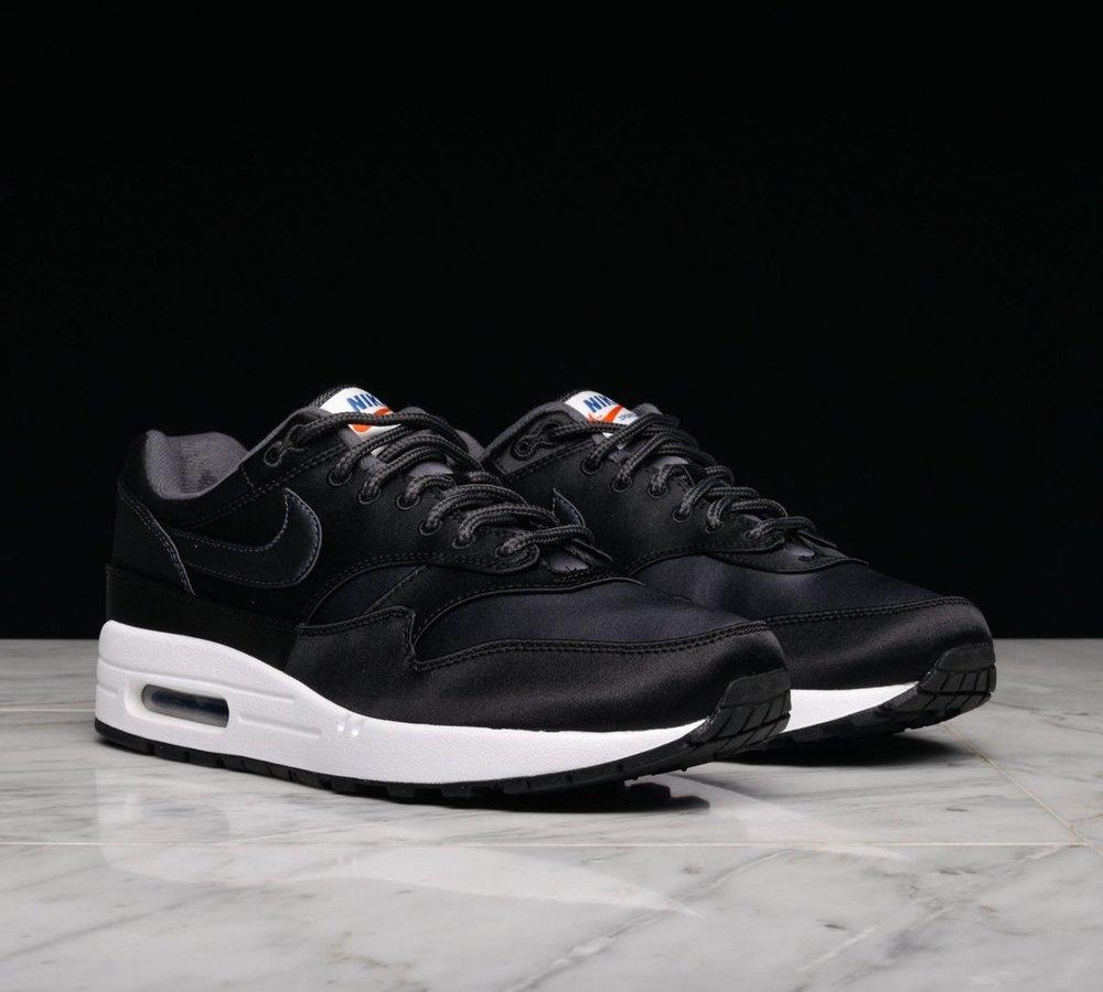 82ab2255ea9006 On Sale  Nike Air Max 1 Satin