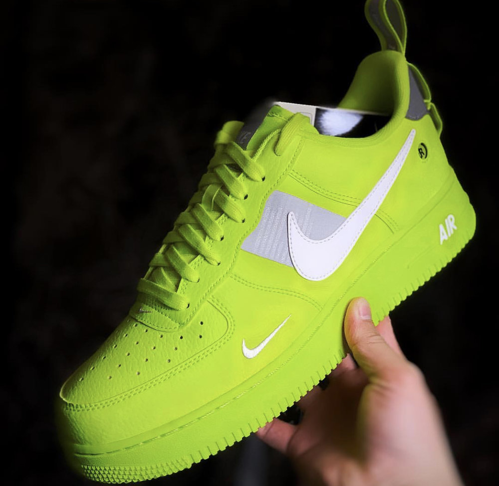 eb8fd9dcc96 On Sale  Nike Air Force 1 Low Utility