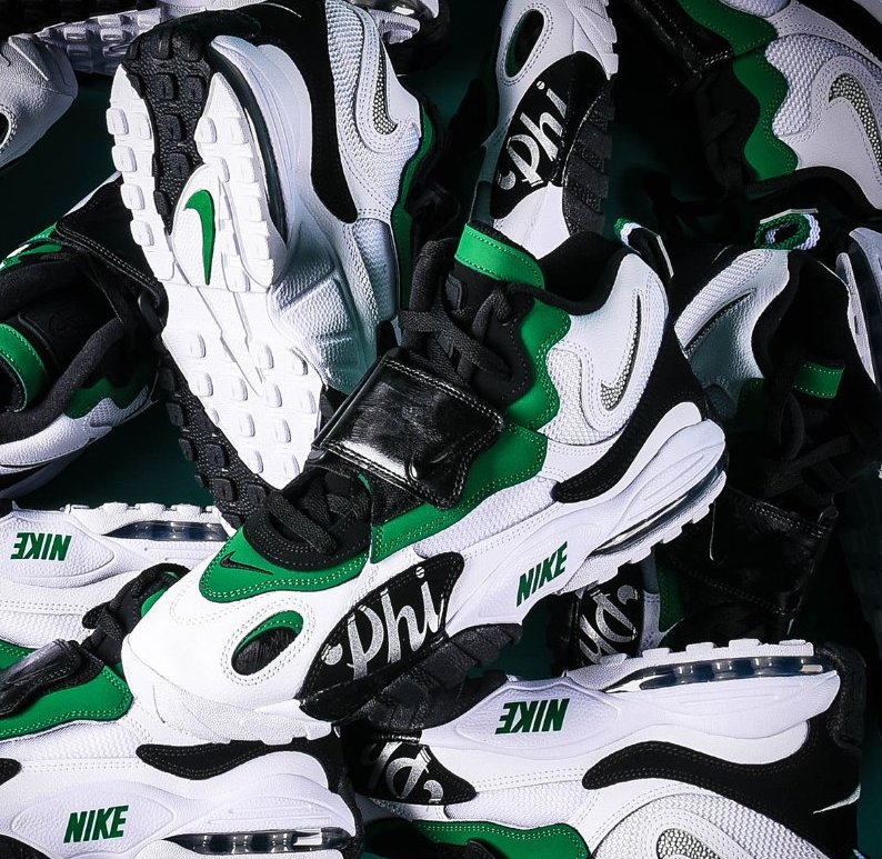 Nike Air Max Speed Turf \
