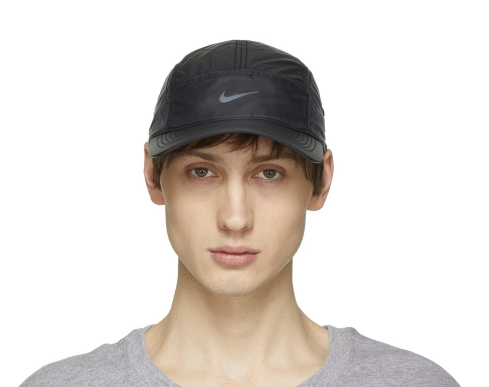 Now Available  Fear of God x Nike NRG AW84 Hat