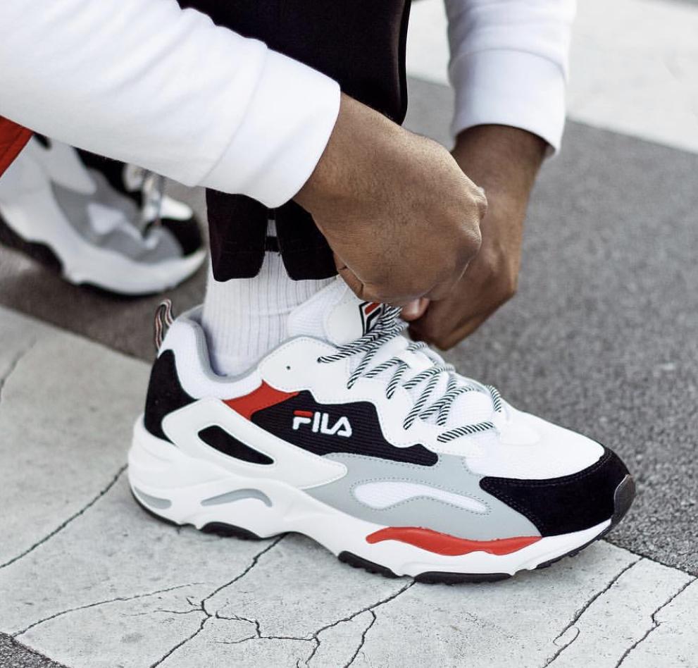 fila ray tracer runner
