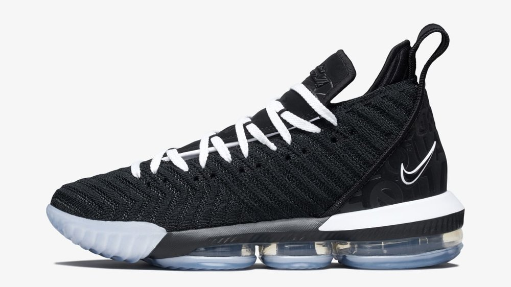 5a298f7ae56 Now Available  Nike LeBron 16 Equality
