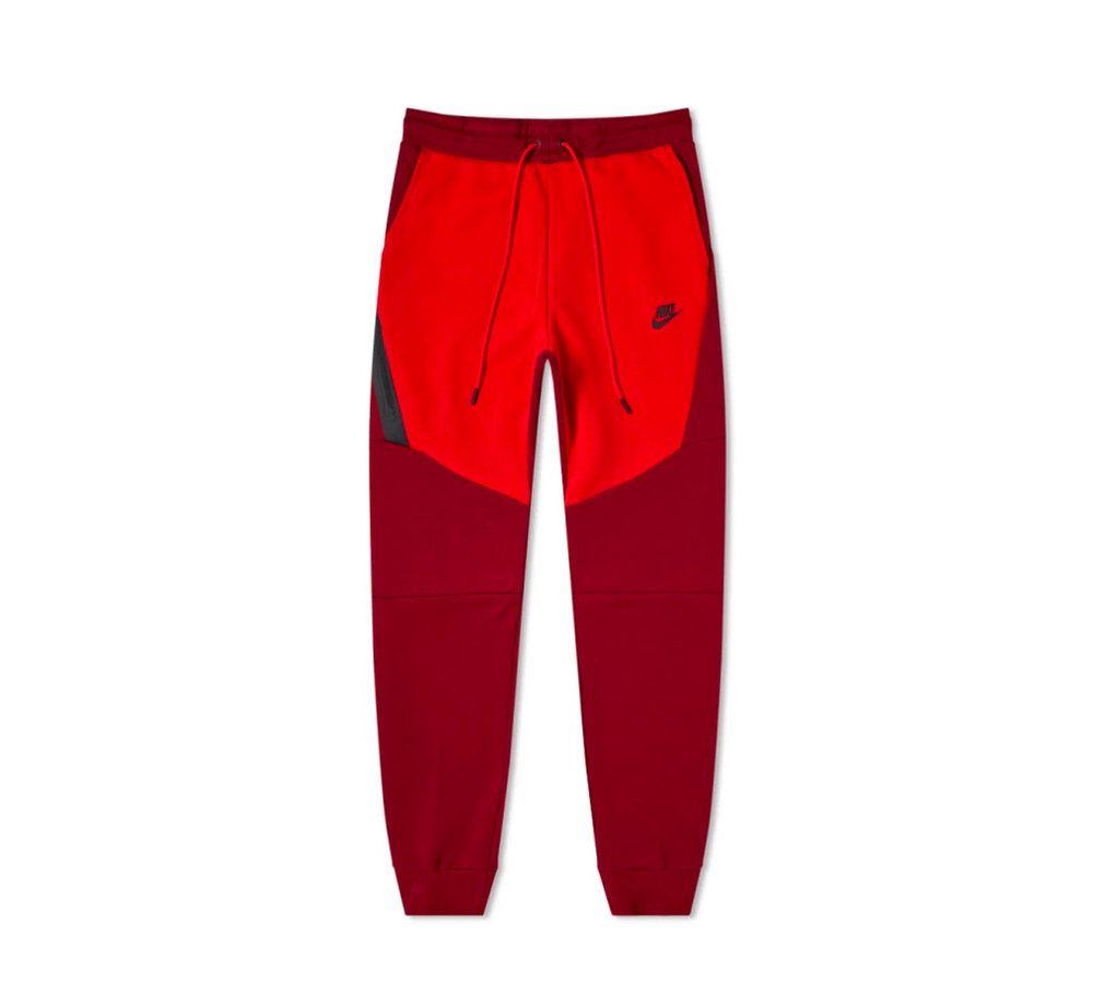 a181b6df On Sale; Nike Tech Fleece Joggers in