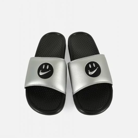 hot sale online f758d 6ee26 Now Available  Nike Benassi JDI
