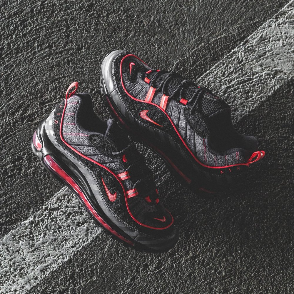 f7be4b71310f Now Available  Nike Air Max 98