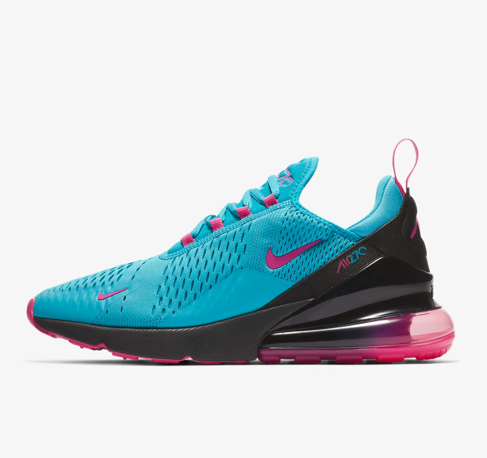 d525b9514be Now Available  Nike Air Max 270