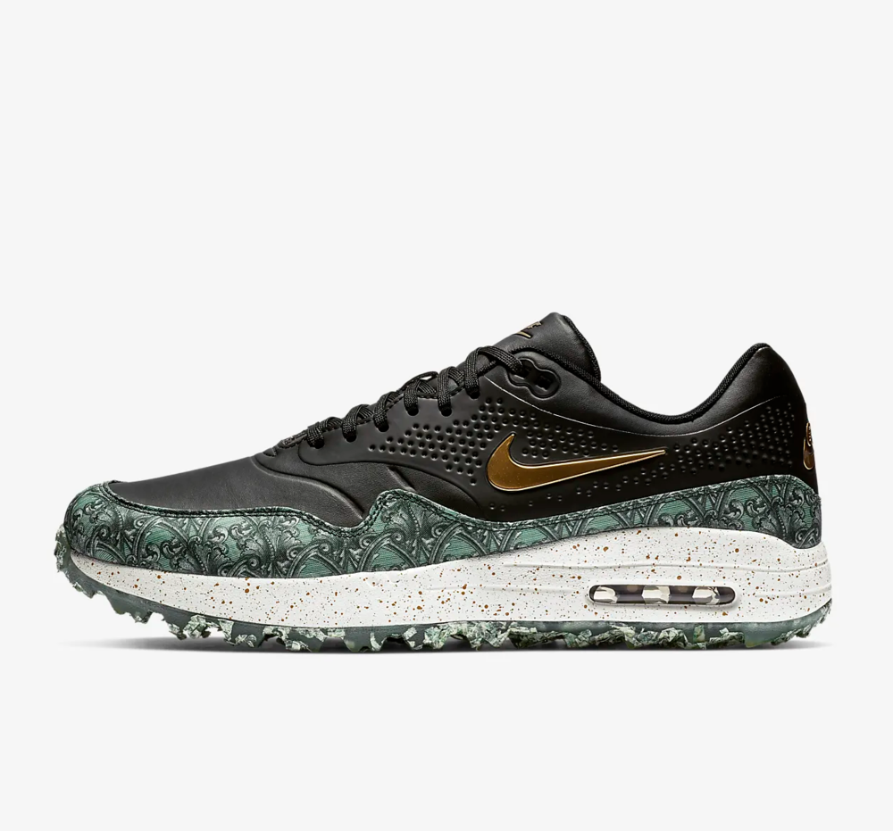6c96a700a1e Now Available  Nike Air Max 1 G NRG Golf