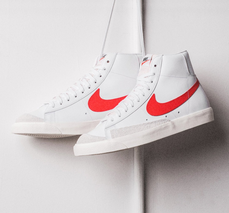 744b7164c4a2e Restock: Nike Blazer Mid Vintage 77