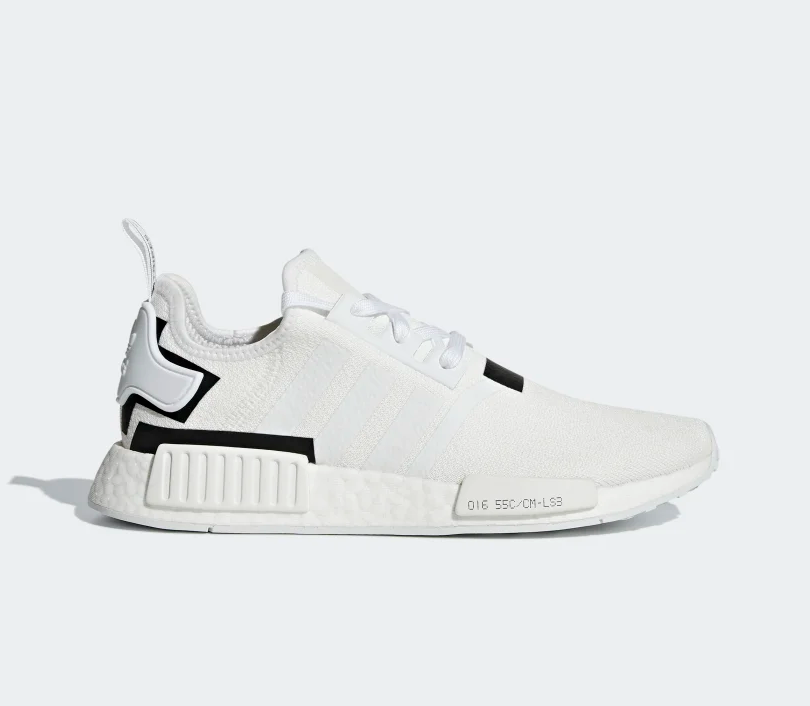 514c27597 Now Available  adidas NMD R1 Colorblock