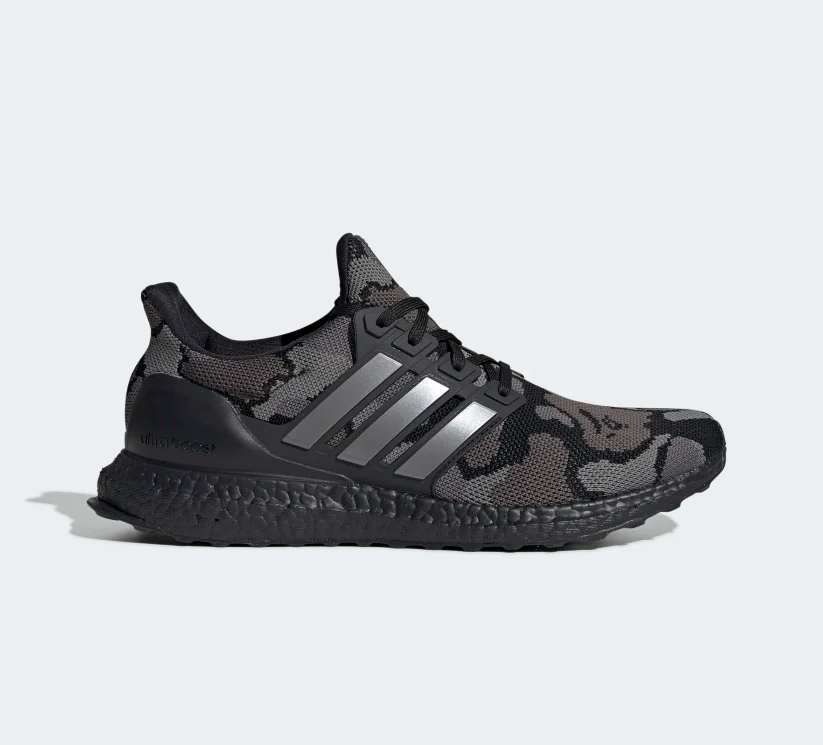 Now Available  BAPE x adidas Ultra Boost 4.0
