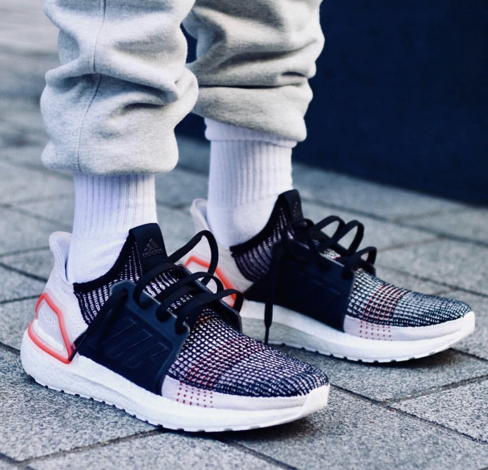 3eaab4fdbb622 Now Available  adidas UltraBOOST 19