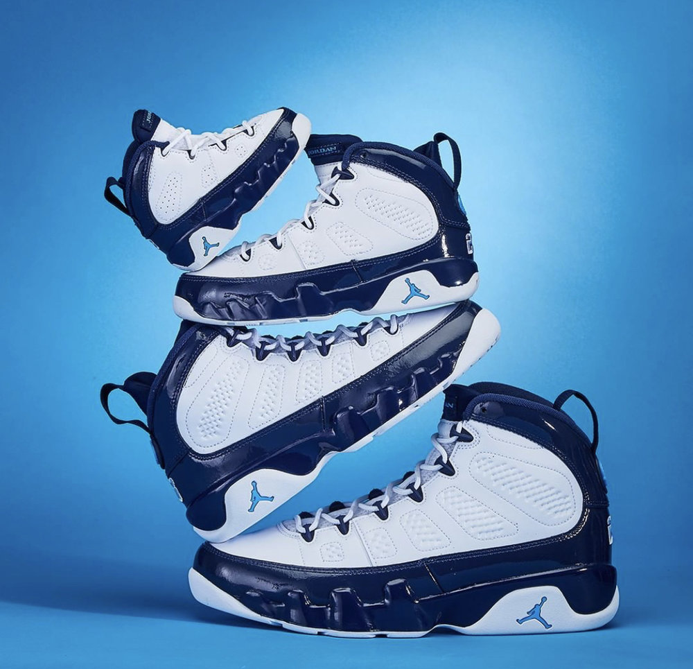 f58ba4b7dfd Now Available: Air Jordan 9 Retro