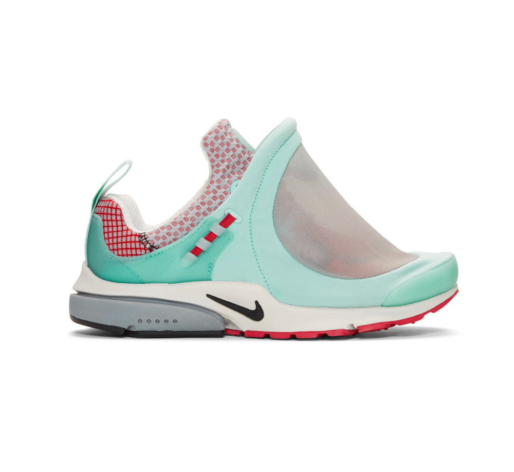 best loved 0d513 4caa0 Now Available  CDG x Nike Air Presto Foot Tent