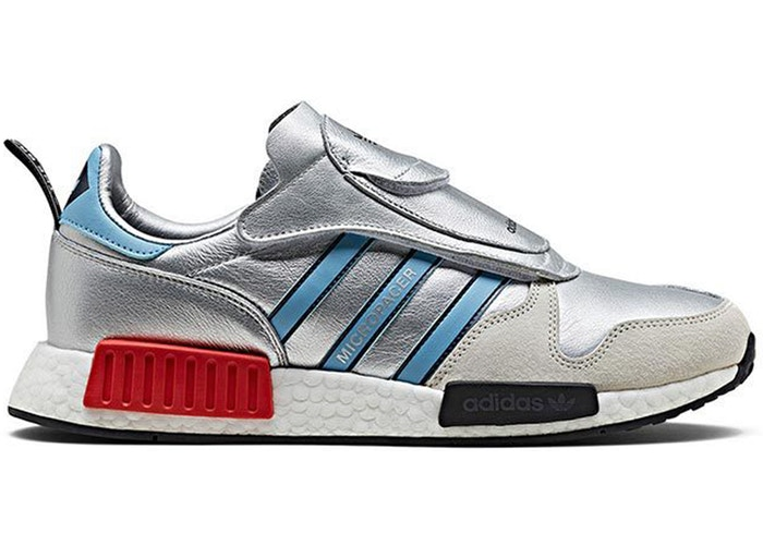 buy popular ab6e3 d1963 On Sale: adidas Micropacer x NMD R1