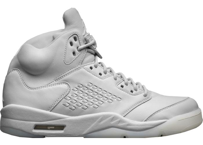 6b894218d383 On Sale  Air Jordan 5 Retro Premium
