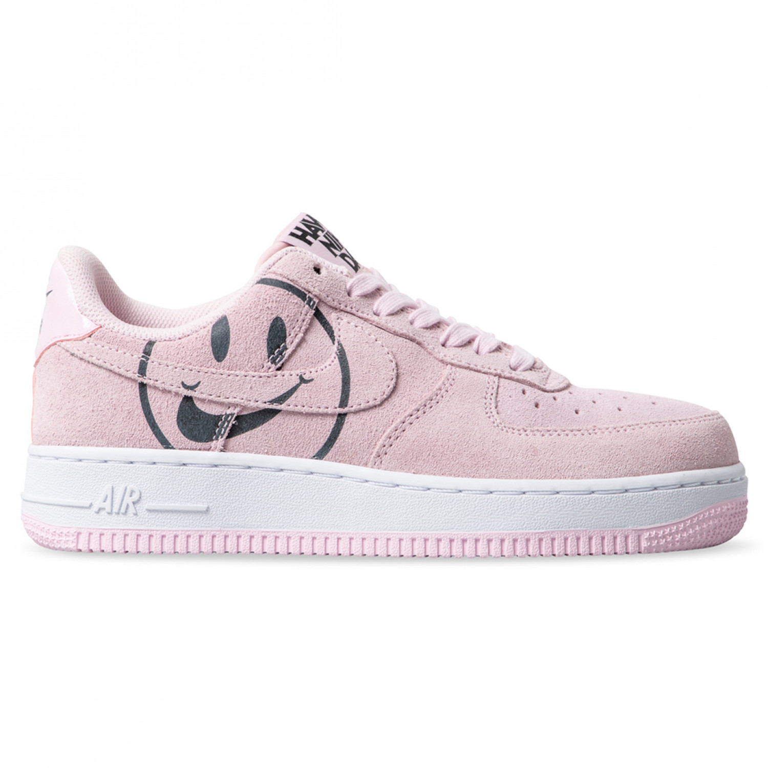 Now Available: Nike Air Force 1 Low