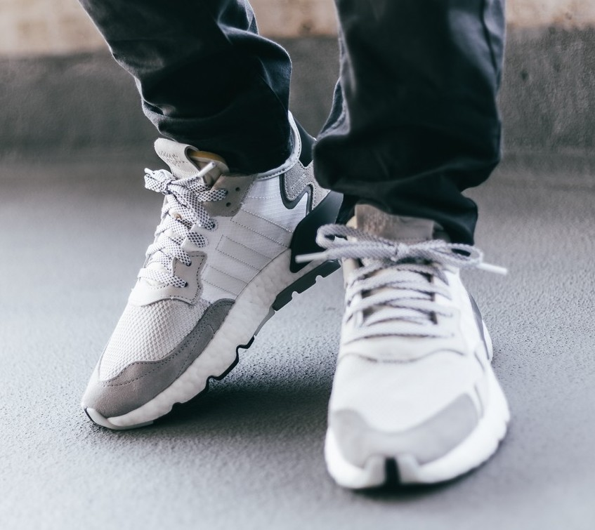 af590e16142 Now Available  adidas Nite Jogger Boost
