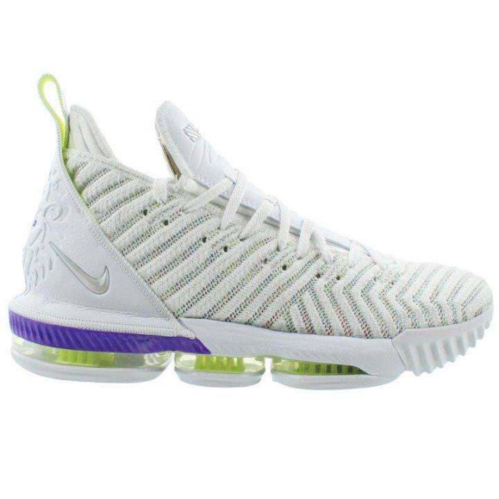 57ac57c26c9 Now Available  Nike LeBron 16