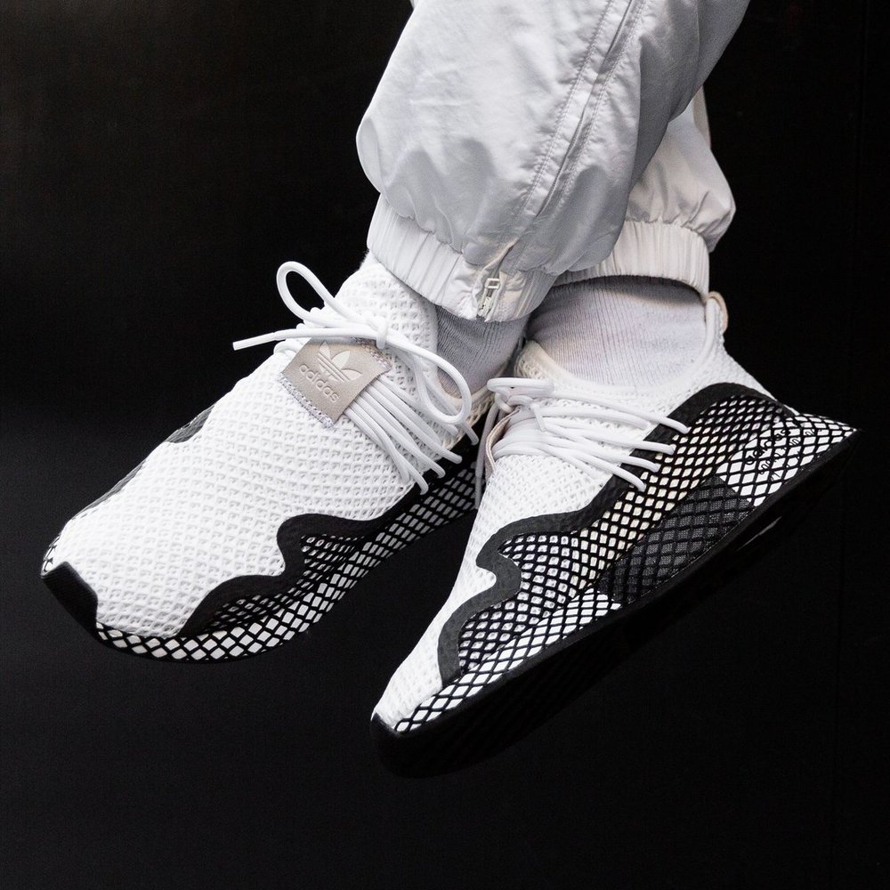78847c4f358ba5 Now Available  adidas Deerupt S