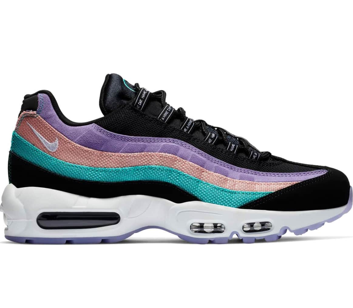 2d28e1b1aa Now Available: Nike Air Max 95