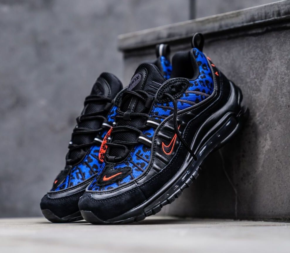 Now Available  Women s Nike Air Max 98 W