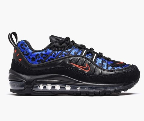 big sale b2cf1 b2126 Now Available  Women s Nike Air Max 98 W