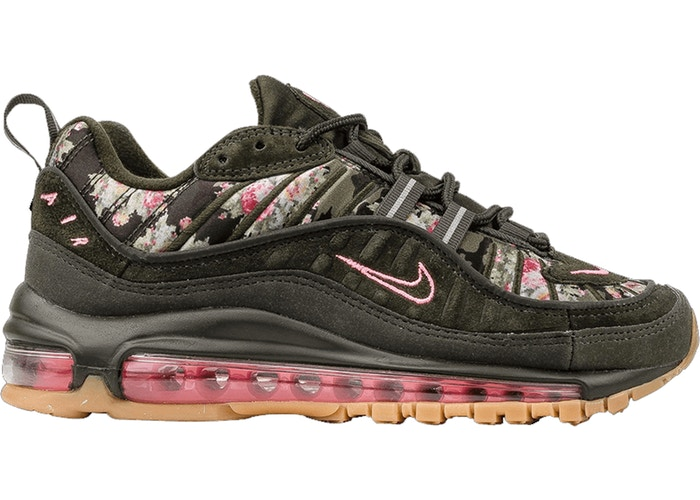the best attitude 11920 ba0be On Sale  Nike Air Max 98