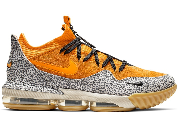 f8fffcdd086b Now Available  Nike LeBron 16 Low
