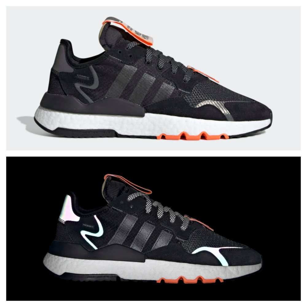 906e91c87449d5 On Sale  adidas Nite Jogger