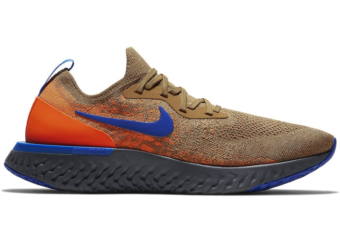more photos 8525a 6dbed On Sale  Nike Epic React Flyknit