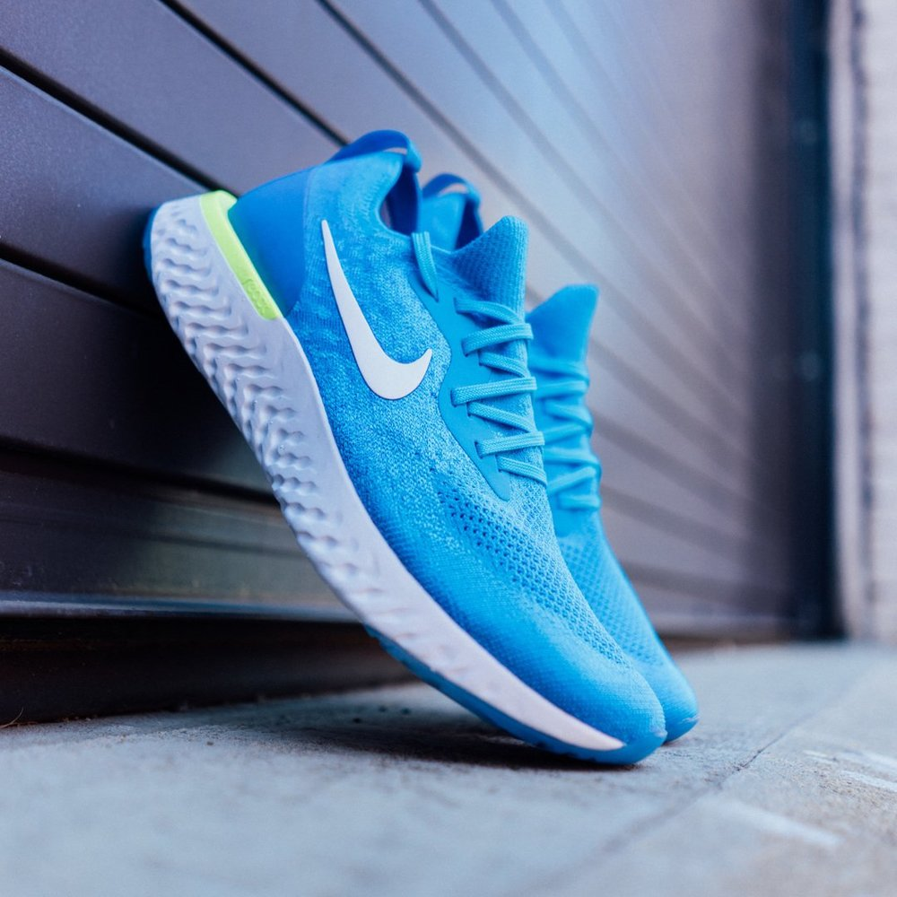 2207a282acd7 On Sale  Nike Epic React Flyknit