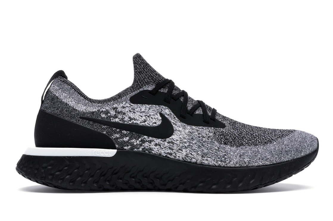 460365c8b On Sale: Nike Epic React Flyknit
