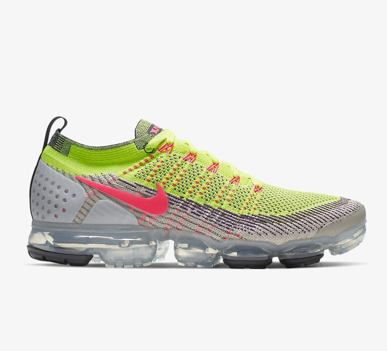 03eda65992 Now Available: NIke Air VaporMax Flyknit 2