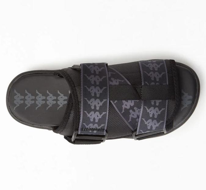 d7d22c874 Now Available  Kappa Banda Mitel 1 Sandals
