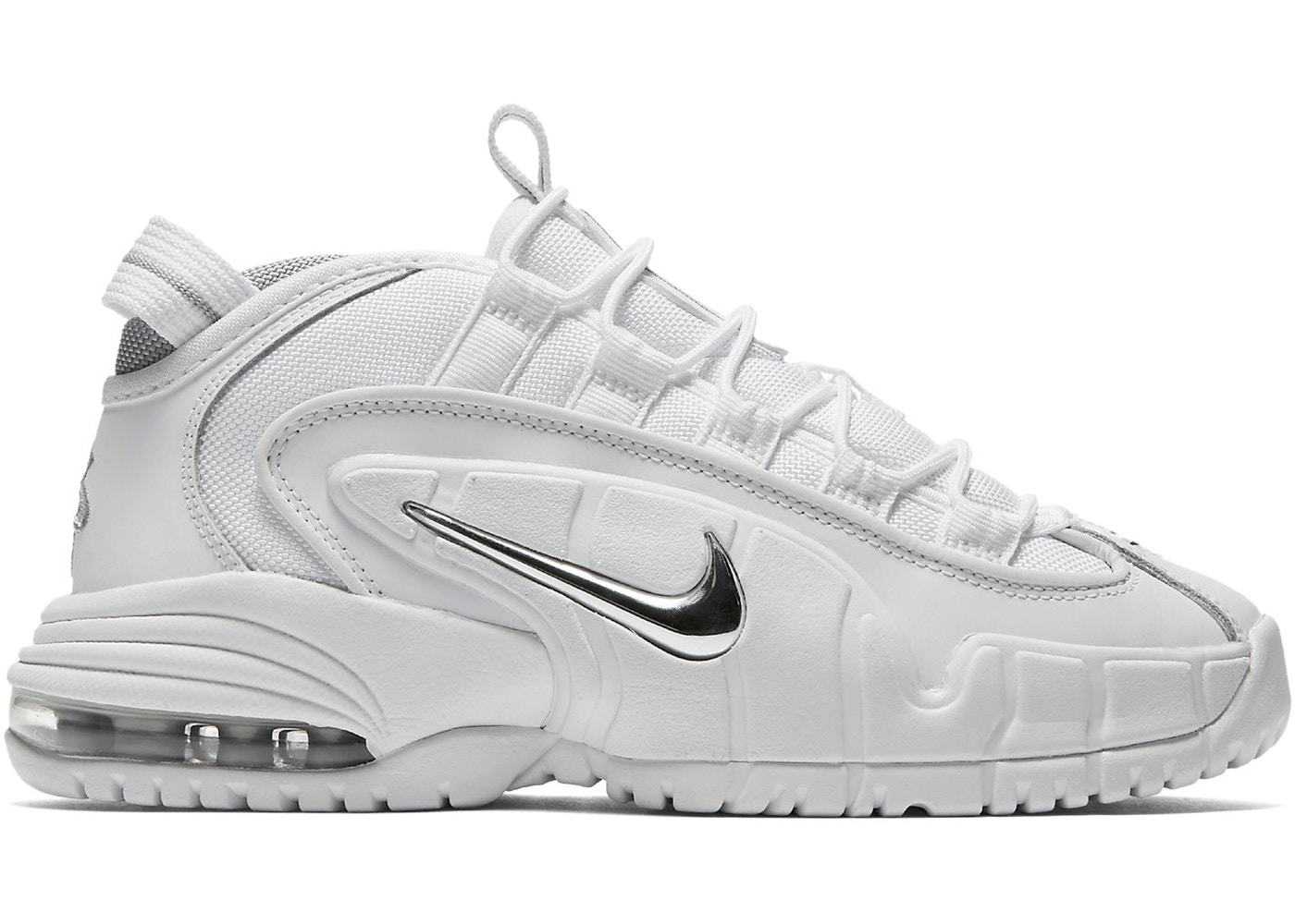 premium selection e09bf 6466e On Sale: Nike Air Max Penny 1