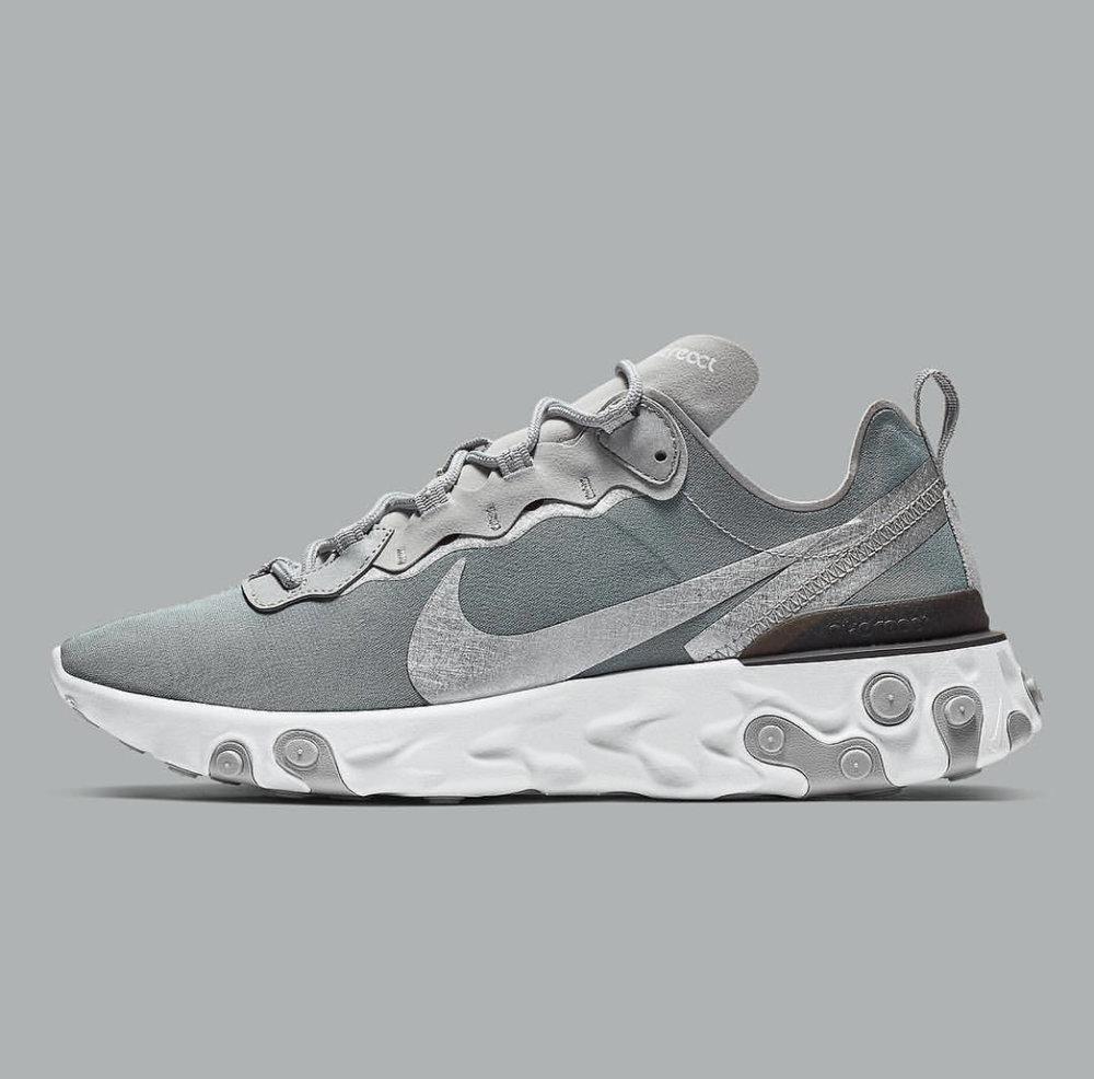 c43e75c43f56 On Sale  Nike React Element 55
