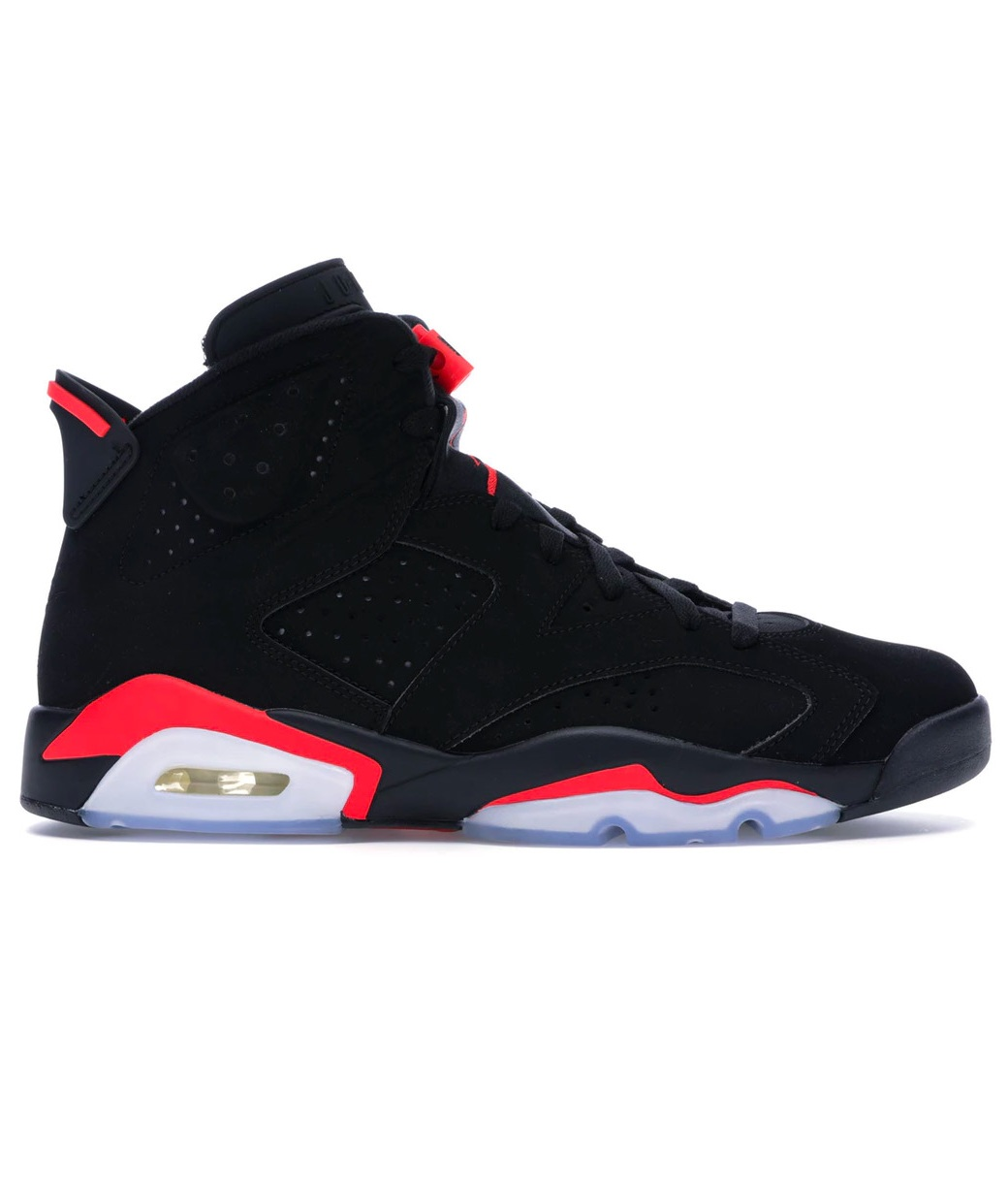 hot sale online f2f62 ff4c7 Restock  Air Jordan 6 Retro