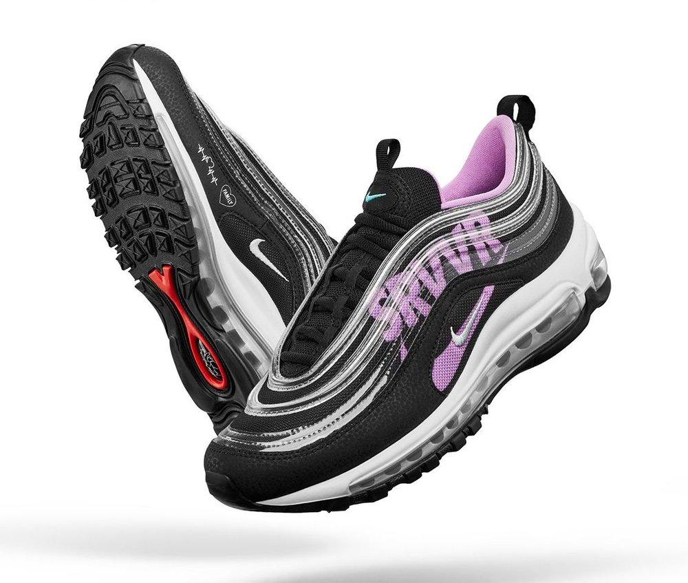f6ac178d2f1 On Sale  Women s Nike Air Max 97