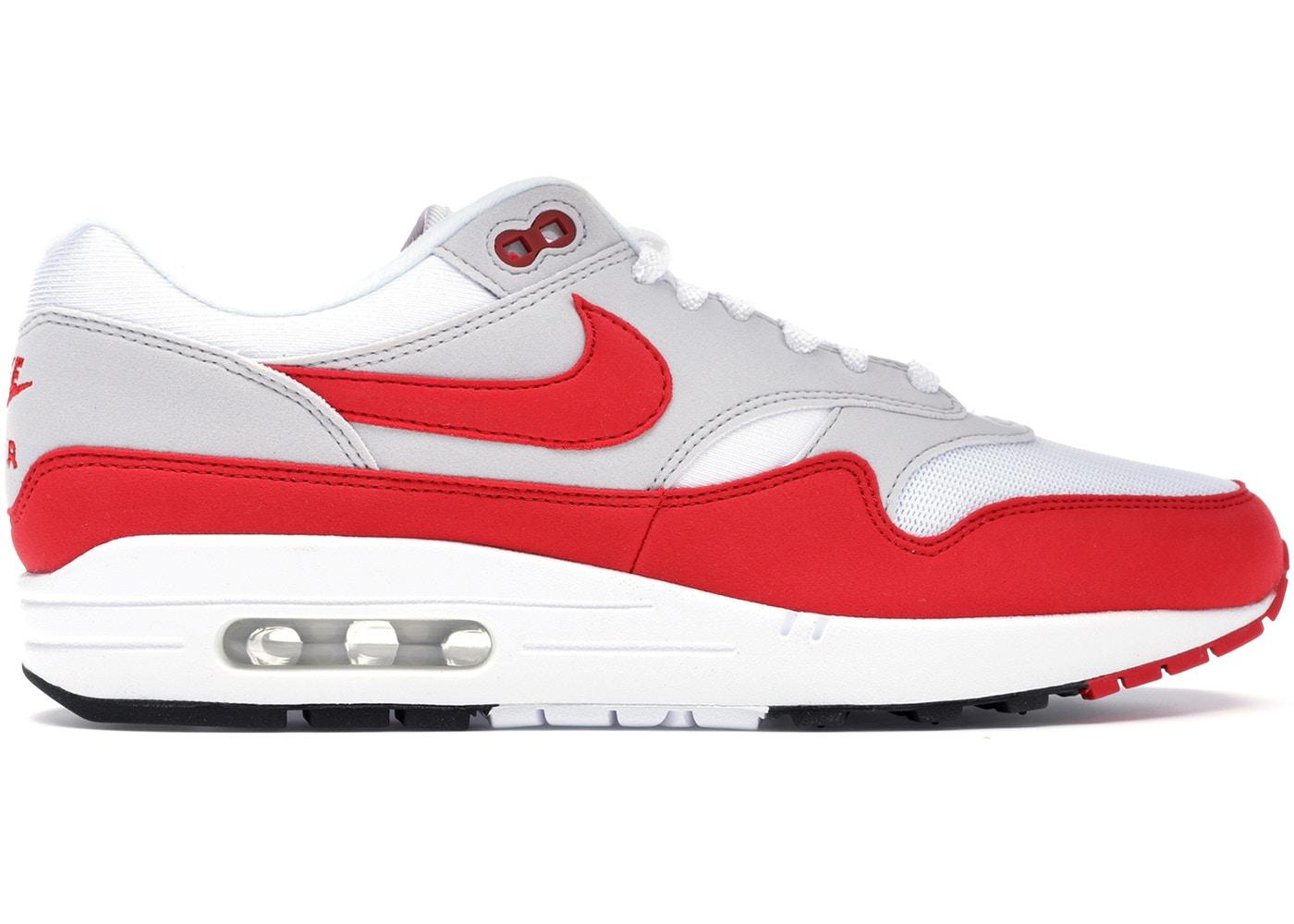 promo code 2baab 3a788 Restock  Nike Air Max 1 OG Anniversary