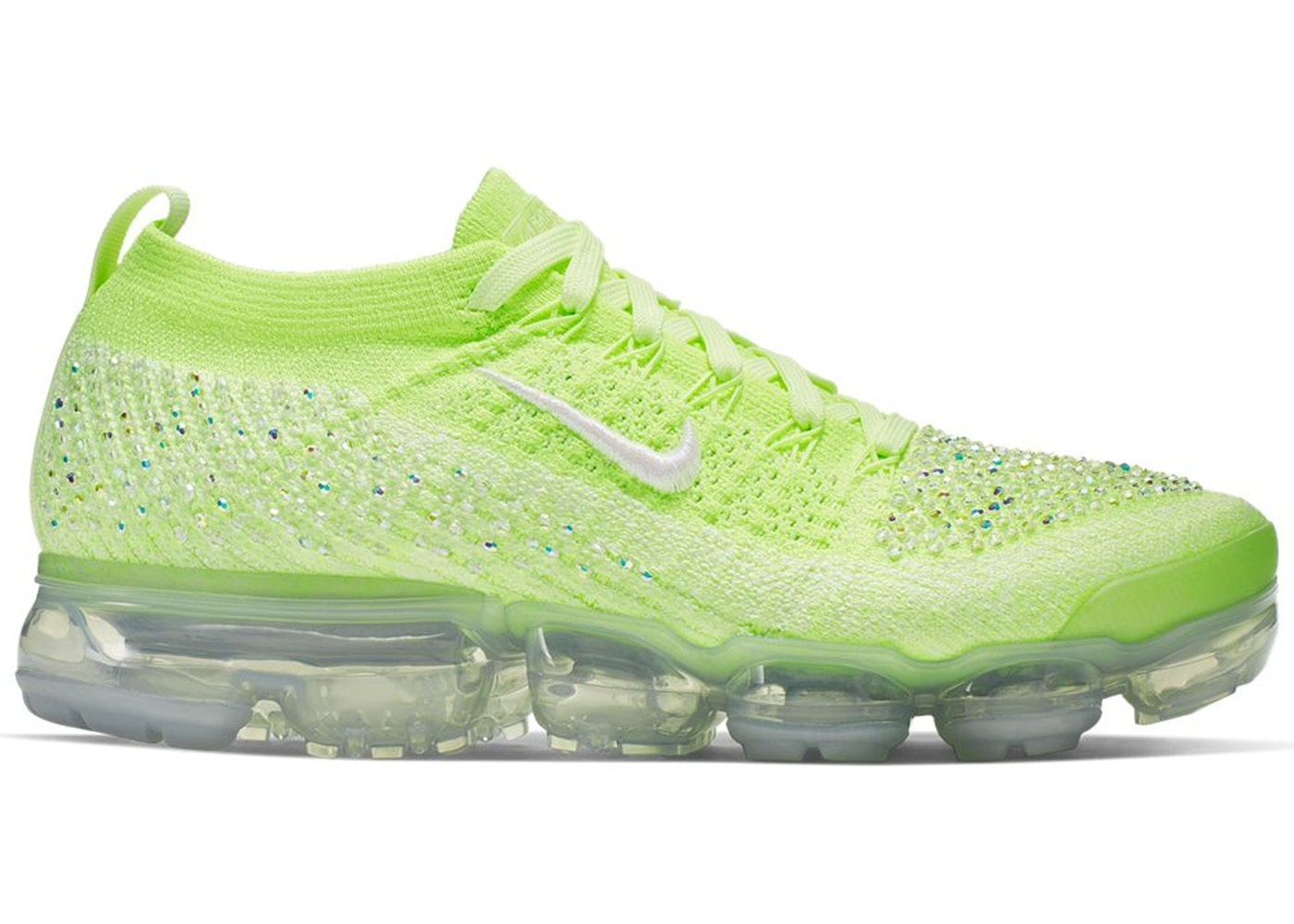 Available: Nike Air VaporMax Flyknit 2